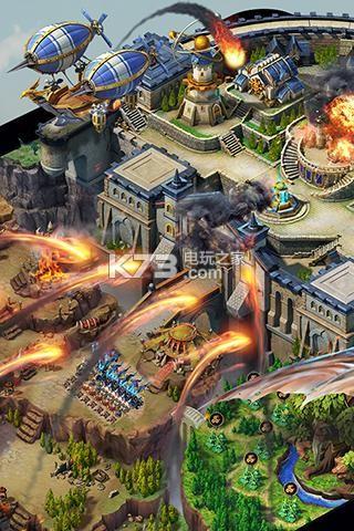 巨龙之战 v0.2.93 九游版下载 截图