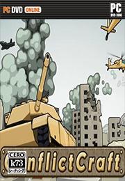 ConflictCraft汉化硬盘版下载