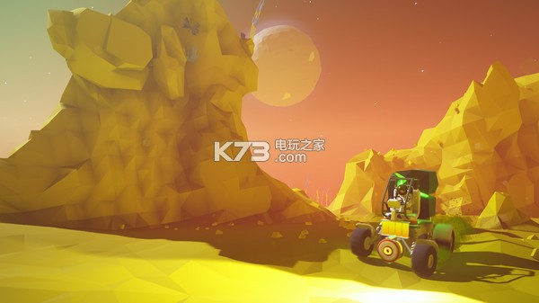 异星探险家 官方中文版下载 截图