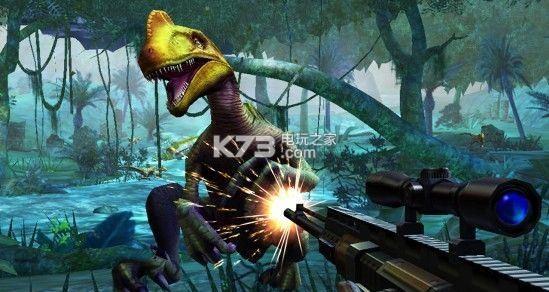 夺命侏罗纪 手游下载v6.0.