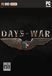 [PC]战争年代steam分流下载 days of war下载
