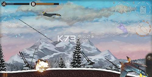 首页 游戏库 飞机进化  《飞机进化》是一款操作简单玩法有趣的横版