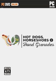 Hot Dogs Horseshoes Hand Grenades 硬盘版下载