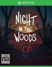 林中之夜 美版下载