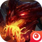 热血战神 v2.1 变态版下载