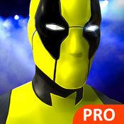 超级英雄的时代Pro手游下载v1.1