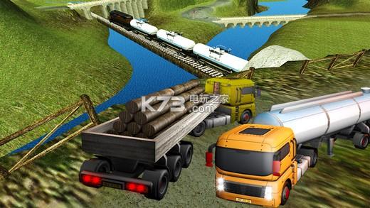 重型货运卡车司机模拟器pro 下载v1.0.