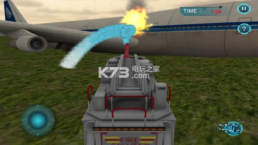 游戏截图 游戏介绍: 《大飞机飞行模拟器驾驶操作》