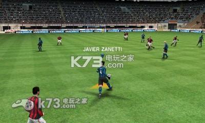实况足球2012 汉化版下载 截图