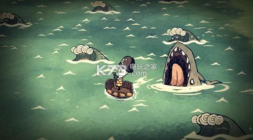 饥荒海滩 v1.28 汉化版下载 截图