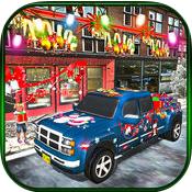 亲城市疯狂卡车 v1.1 手游下载