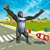 恼怒的大猩猩猛冲官网下载v1.1