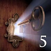 密室逃脱5逃出实验室 v1.1 手游下载