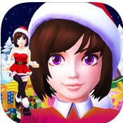 圣诞女孩快跑 v2.0 下载