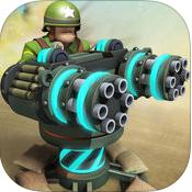 坦克塔防 v1.0.3 手机版下载