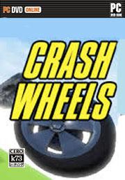 Crash Wheels �磋В��涓�杞�