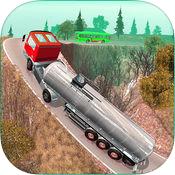 3D油轮转运卡车模拟 v1.1 下载