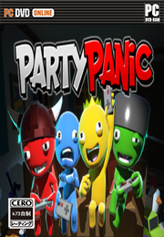 派对恐慌破解版下载