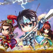 铁血骑士保卫战 v1.1 游戏下载