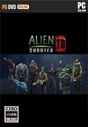 外星射手td 硬盘版下载