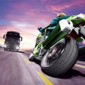暴力摩托3D掌上极品赛车 v1.1 下载