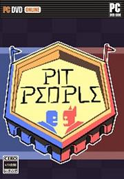 Pit People中文版下载