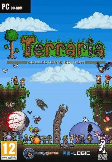 泰拉瑞亚 1.3.4.4汉化版v2下载