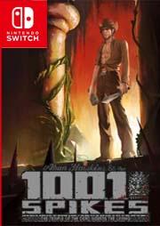 1001颗钉子 美版下载