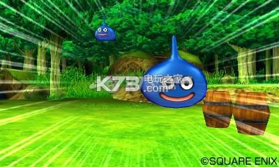 勇者斗恶龙8 欧版下载 截图