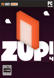 [WinXP, Win7, Win8]Zup4破解版下载 Zup!4免安装版下载