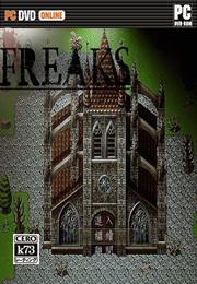 FREAKS 游戏下载