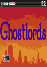 [PC]幽灵领主破解版下载 Ghostlords汉化版下载
