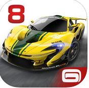 狂野飙车8极速凌云 v4.2.0 版本下载