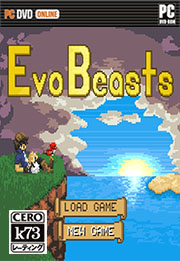 Evobeasts 游戏预约