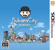 SubaraCity 日版下载