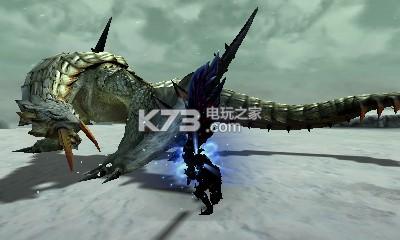 怪物猎人xx 特别体验版下载 截图