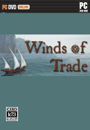 [PC]贸易之风steam版下载 Winds Of Trade未加密版下载