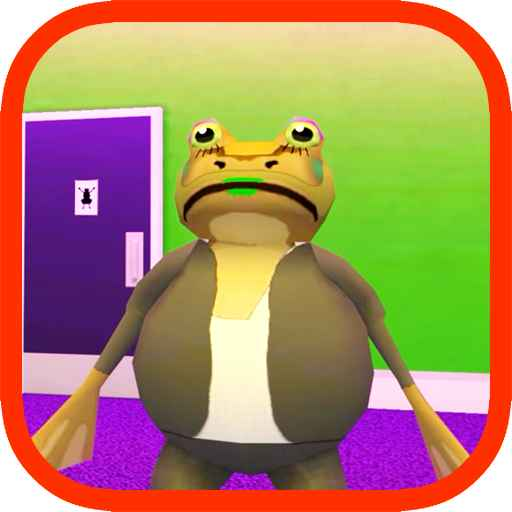 惊人的模拟器青蛙 v1.0 下载