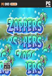 Zappers 中文硬盘版下载