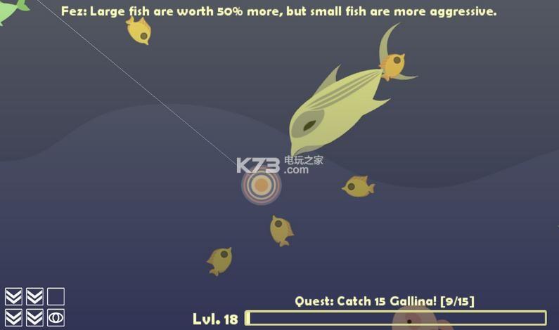 小猫钓鱼 硬盘版下载 截图