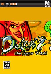 达克斯拼图女巫 镜像版下载