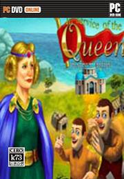 为女王服务 硬盘版预约