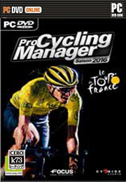 职业自行车队经理 v1.9.1.0 升级档免CD补丁下载
