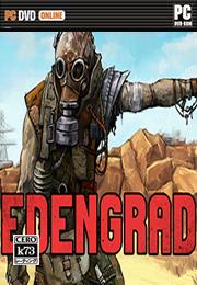 Edengrad steam版下载