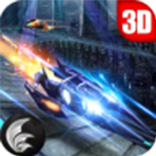 3D太空飞车 v1.70 无限钻石版下载