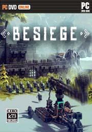 围攻Besiege皮皮虾存档下载