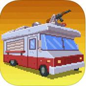 枪炮卷饼卡车 v1.1 下载