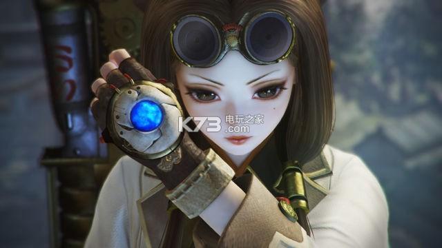 讨鬼传2共斗版 中文版下载 截图