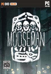 The Mooseman 完整汉化版下载