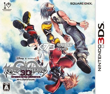 王国之心3d梦降深处 汉化版下载 截图